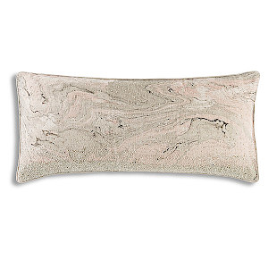 Cloud9 Design GRANITE01E-PK (14x31) Pink Granite Decorative Pillow