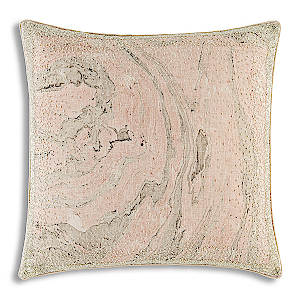 Cloud9 Design GRANITE01J-PK (22x22) Pink Granite Decorative Pillow