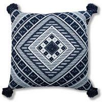 Cloud9 Design IRIS01A-IVNY (20x20) Iris Decorative Pillow