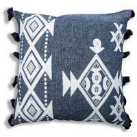 Cloud9 Design IRIS02J-IVNY (22x22) Iris Decorative Pillow