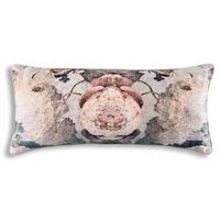 Cloud9 Design  IRIS04E-MT (14x31) Iris Decorative Pillow