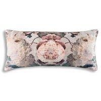 Cloud9 Design  IRIS04E-MT (14x31) Iris Decorative Pillow