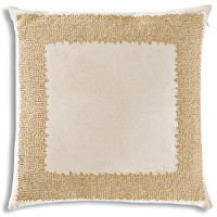 Cloud9 Design JADE03J-GD Decorative Pillow