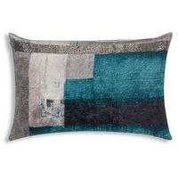 Cloud9 Design JADE01C-TL (22x22) Jade Decorative Pillow
