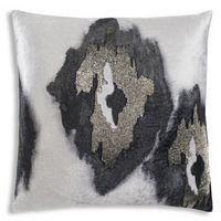 Cloud9 Design JADE01J-GY (22x22) Jade Decorative Pillow