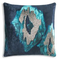 Cloud9 Design JADE01J-NY (22x22) Jade Decorative Pillow