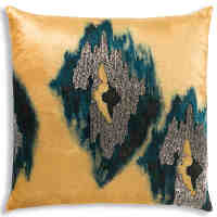 Cloud9 Design JADE02J-MS (22x22) Jade Decorative Pillow