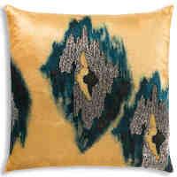 Cloud9 Design JADE02J-MS (22x22) Jade Decorative Pillow