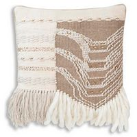 Cloud9 Design KOA01A-BG (20x20) Koa Decorative Pillow