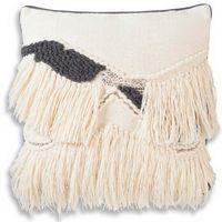 Cloud9 Design KOA01A-IVGY (20x20) Koa Decorative Pillow