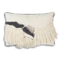 Cloud9 Design KOA01C-IVGY (14x20) Koa Decorative Pillow
