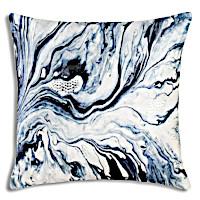 Cloud9 Design Lapis Decorative Pillows
