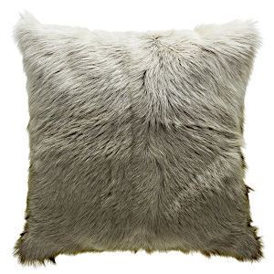 Cloud9 Design Lhasa LHASAOMB01A-BG Beige Ombre (20x20) Decorative Pillow