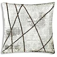 Cloud9 Design LIAM02J-MT Decorative Pillow