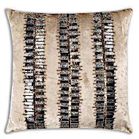 Cloud9 Design MIRA05J-MT Decorative Pillow