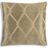 Cloud9 Design MILO03A-GD Decorative Pillow