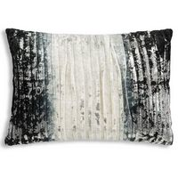 Cloud9 Design MILO05C-BK (14x20) Milo Decorative Pillow