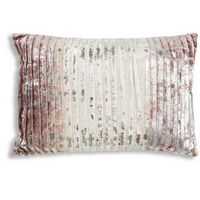 Cloud9 Design MILO05C-PK (14x20) Milo Decorative Pillow