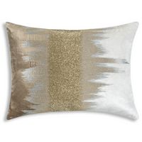Cloud9 Design Mira MIRA04C-IVBG Decorative Pillow