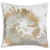 Cloud9 Design Mira MIRA02J-IV Decorative Pillow