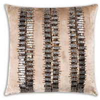 Cloud9 Design Mira MIRA05J-MT-1 Decorative Pillow