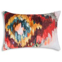 Cloud9 Design POPPY01C-MT (14x20) Poppy Decorative Pillow