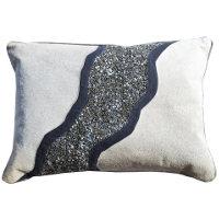 Cloud9 Design 13046C-CHL (14x20) Rezar Decorative Pillow