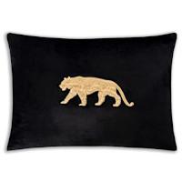 Cloud9 Design RICA01C-BKGD (14x20) Rica Decorative Pillow