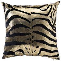 Cloud9 Design RICA05J-BK (22x22) Rica Decorative Pillow