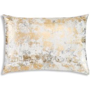 Cloud9 Design Sona Decorative Pillows - SONA02C-GDSV (14x20)