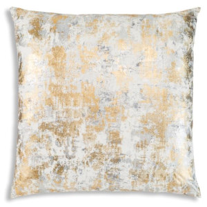 Cloud9 Design Sona Decorative Pillows - SONA01J-GDSV (22x22)