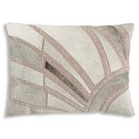 Cloud9 Design THEO03C-PK (14x20) Theo Decorative Pillow