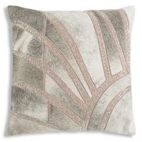 Cloud9 Design THEO03J-PK (22x22) Theo Decorative Pillow
