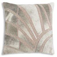 Cloud9 Design THEO03J-PK (22x22) Theo Decorative Pillow