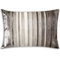 Cloud9 Design THEO04C-GY Decorative Pillow