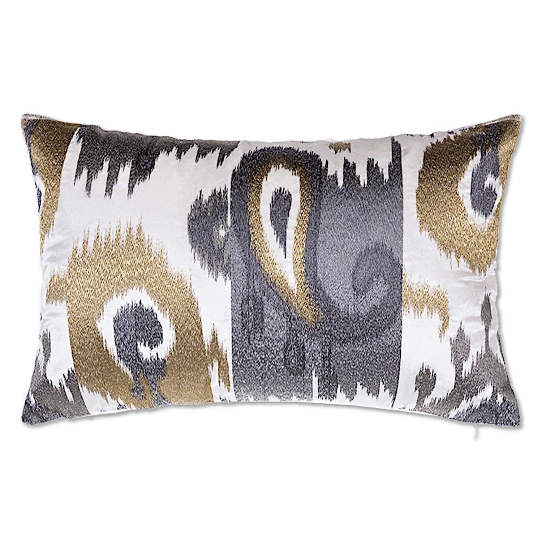 Cloud9 Design Tirana Tirana01c Ivgd 14x20 Decorative Pillow