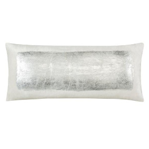 Cloud9 Design Verona VERONA02E-IVSV (14x31) Decorative Pillow