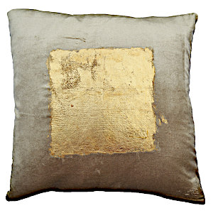 Cloud9 Design Verona VERONA02A-GD (20x20) Decorative Pillow