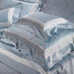 Cottimaryanne Melodia Pillow Sham and Pillowcase