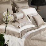 Cottimaryanne Mistral Pillow Sham and Pillowcase