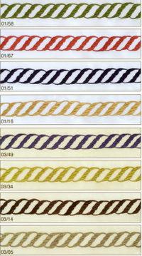Cottimaryanne Portofino Fabric Sample.