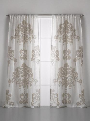 Couture Dream Enchantique Window Curtains