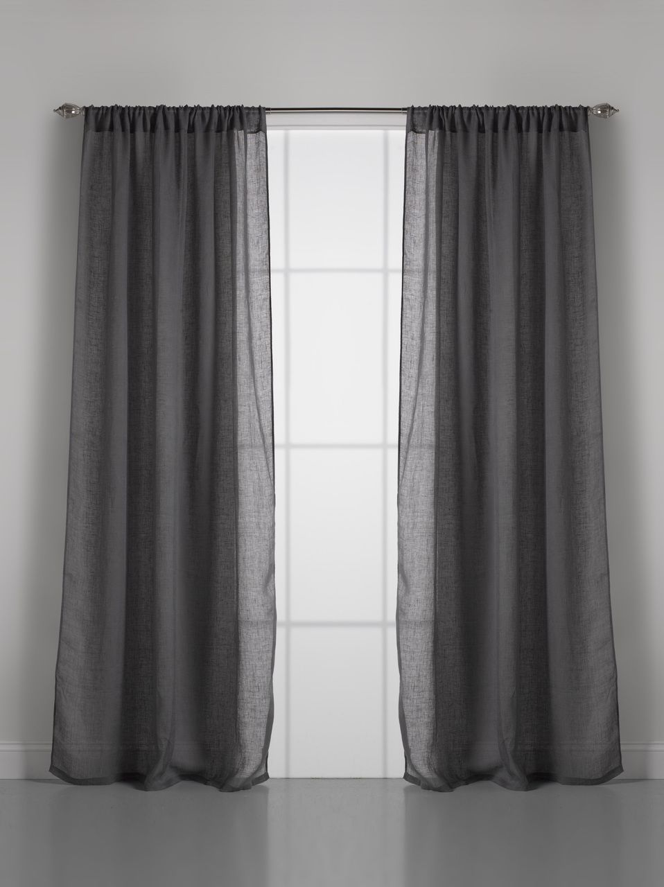 curtains co x curtain uk lined kylie eyelet home kitchen minogue slate dp natala amazon