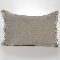 Couture Dreams Whisper Linen Sham