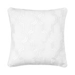 Dena Atelier Decorative Pillow Damask Embroidered