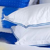 Designers Guild Astor Cobalt Bedding