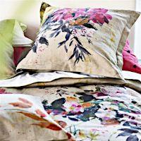 Designers Guild Aubriet Fuchsia Bedding