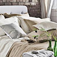 Designers Guild Biella Birch Bedding