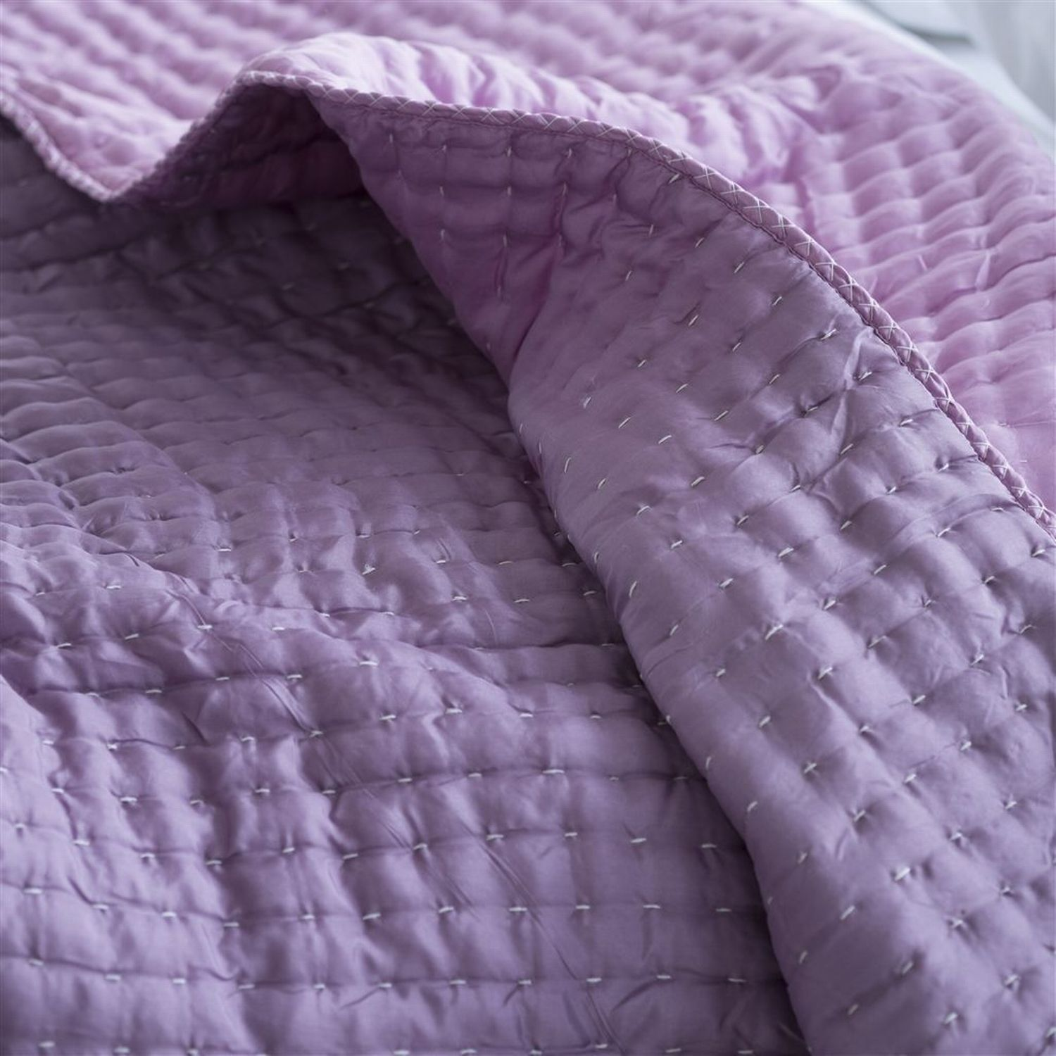Guild Chenevard Damson & Magenta Quilts & Shams : quilts designers guild - Adamdwight.com