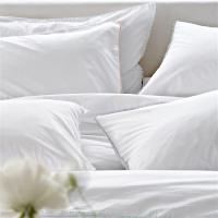 Designers Guild Ludlow Pale Gray Bedding